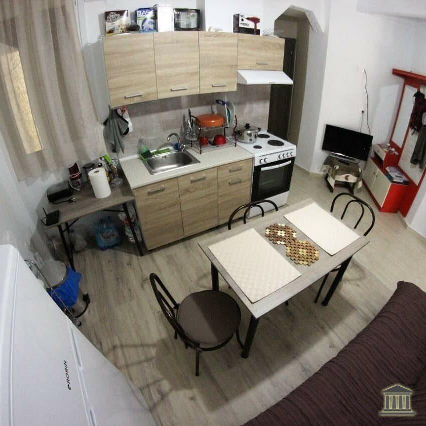 Недвижимость в греции недорого вторичное жилье