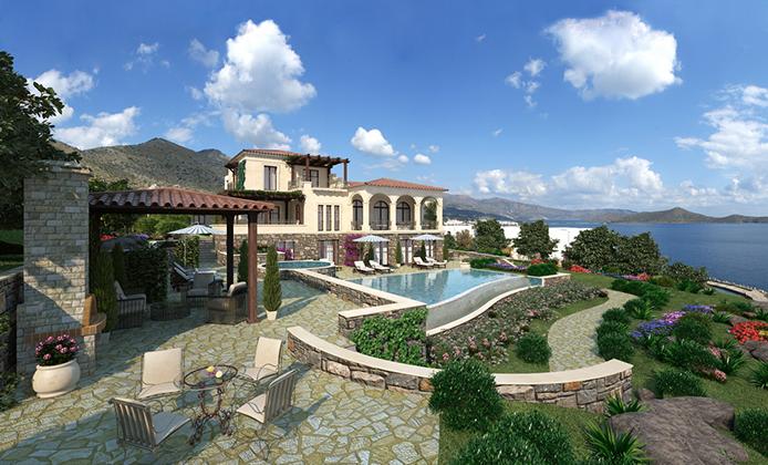 Что нужно чтобы купить квартиру в греции