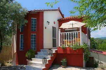 Греция цена квартиры